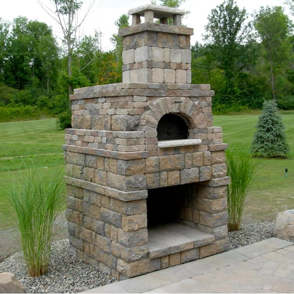 Chicago Brick Oven 750 Series Pizza Oven image number 5