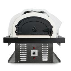 Chicago Brick Oven Hybrid Pizza Oven