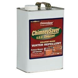 Chimneysaver VOC-Compliant Solvent Base Repellent - 4 gal