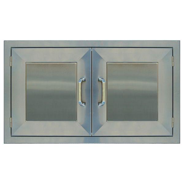 """Classic Panel Series Double Access Door - 36"""" x 19"""" image number 0"""