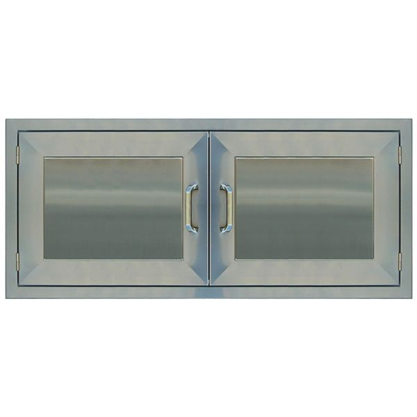 "Classic Panel Series Double Access Door - 48"" x 19"" image number 0"