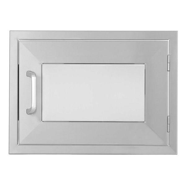 "Classic Panel Series Horizontal Single Access Door-24"" x 17"" image number 0"