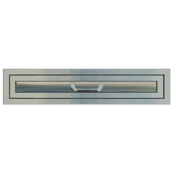 """Classic Panel Series Single Drawer - 30"""" x 4"""" image number 0"""