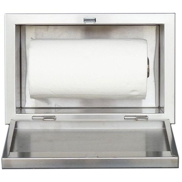 Classic Panel Series Paper Towel Dispenser image number 1