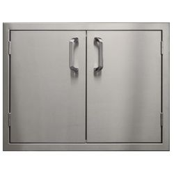 "Classic Series Double Access Door - 27"" x 19"""