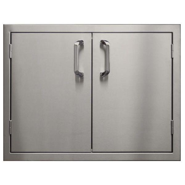 """Classic Series Double Access Door - 27"""" x 19"""" image number 0"""