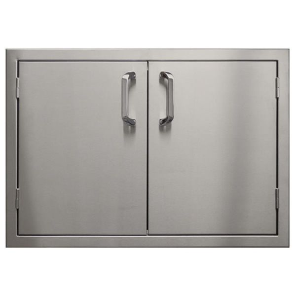 "Classic Series Double Access Door - 30"" x 19"" image number 0"