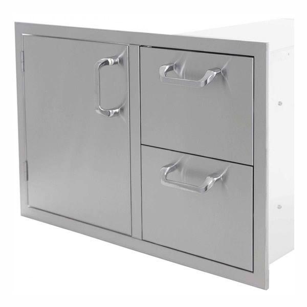 """Classic Series Door/Drawer Combo - 30"""" image number 0"""