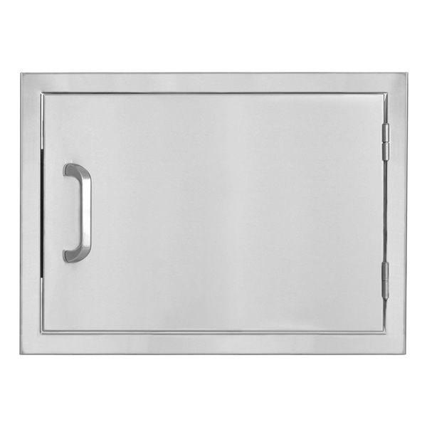 "Classic Series Horizontal Single Access Door - 24"" x 17"" image number 0"