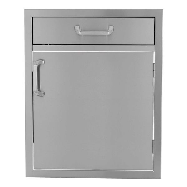 Classic Series Single Door/Drawer Combo image number 0