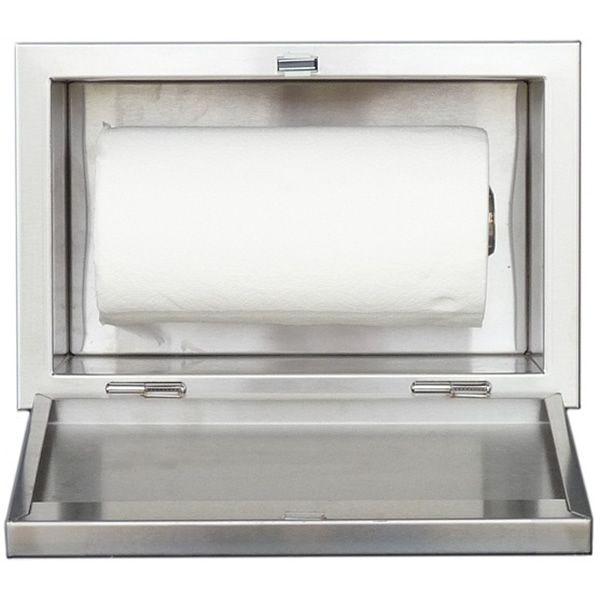 Classic Series Paper Towel Dispenser image number 1