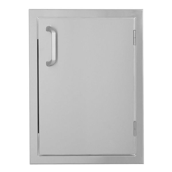 "Classic Series Vertical Single Access Door - 16.5"" x 22.5"" image number 0"
