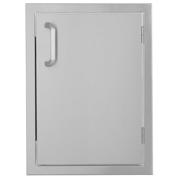 "Classic Series Vertical Single Access Door - 17"" x 24"" image number 0"