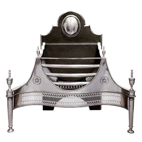 Croome Fire Basket - Steel image number 0