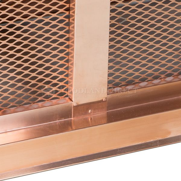 Custom Copper Hip & Ridge Cap image number 2