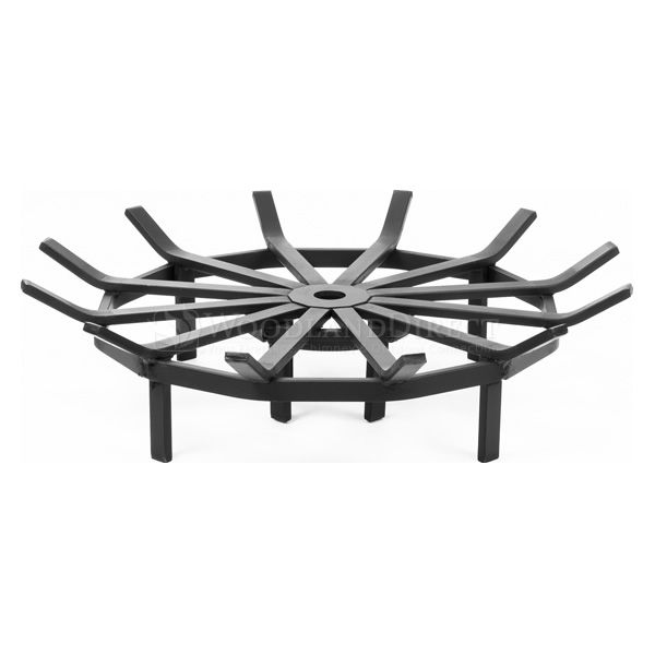 """Custom Firescreen Fire Pit Spider Grate - 29"""" image number 0"""