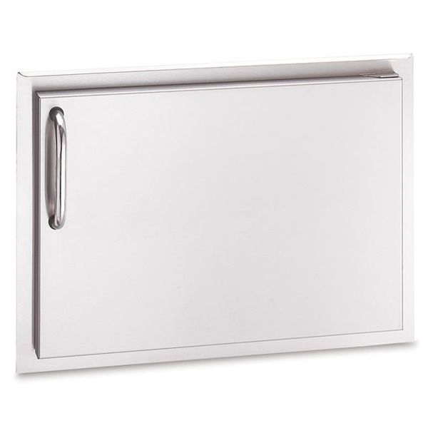 "AOG Single Storage Door - 14"" x 20"" image number 0"