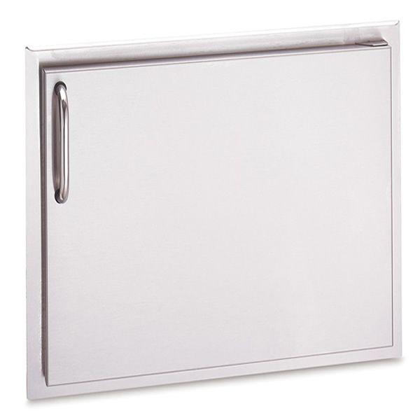 """AOG Single Storage Door - 17"""" x 24"""" image number 0"""