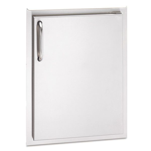 "AOG Single Storage Door - 24"" x 17"" image number 0"
