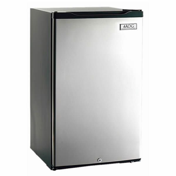 AOG Below the Counter Refrigerator - 4.4 cu. ft. image number 0