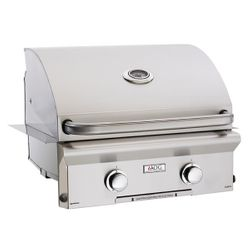 """AOG L-Series Built-In Gas Grill - 24"""""""