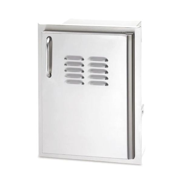 "AOG Single Access Door w/ Tank Tray - 20"" x 14"" image number 0"