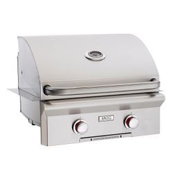 """AOG T-Series Built-In Gas Grill - 24"""""""