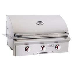 """AOG T-Series Built-In Gas Grill - 30"""""""