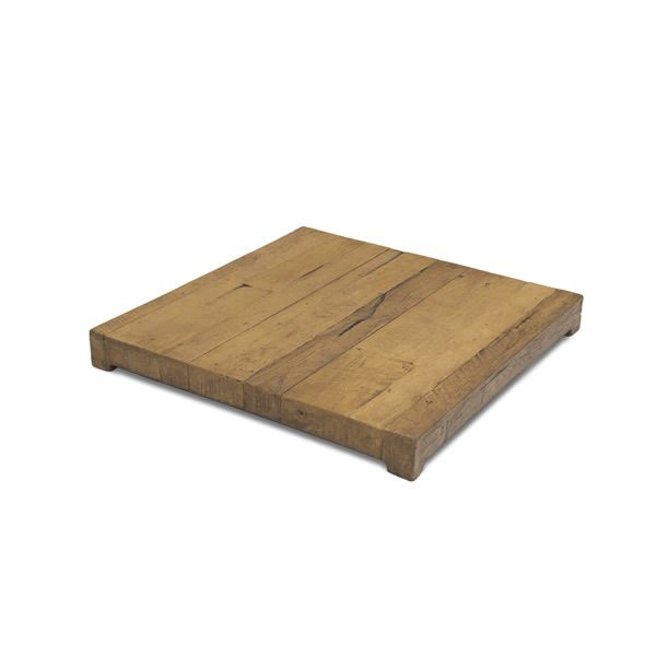 French Barrel Oak Cosmo GFRC Cover - Rectangle image number 0