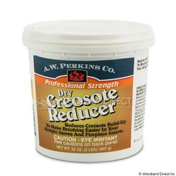 Dry Creosote Reducer - 2 lb.
