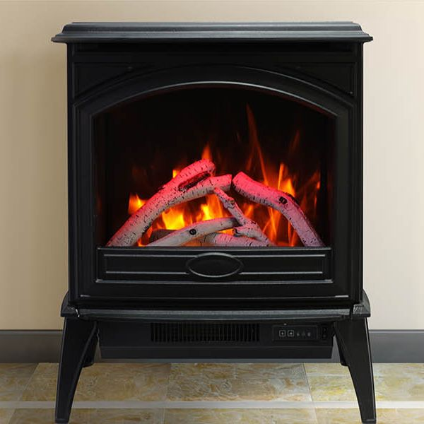 Amantii E-50 Free Standing Electric Stove image number 0