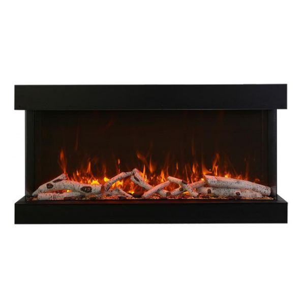 Amantii Tru-View XL Indoor/Outdoor Electric Fireplace image number 0