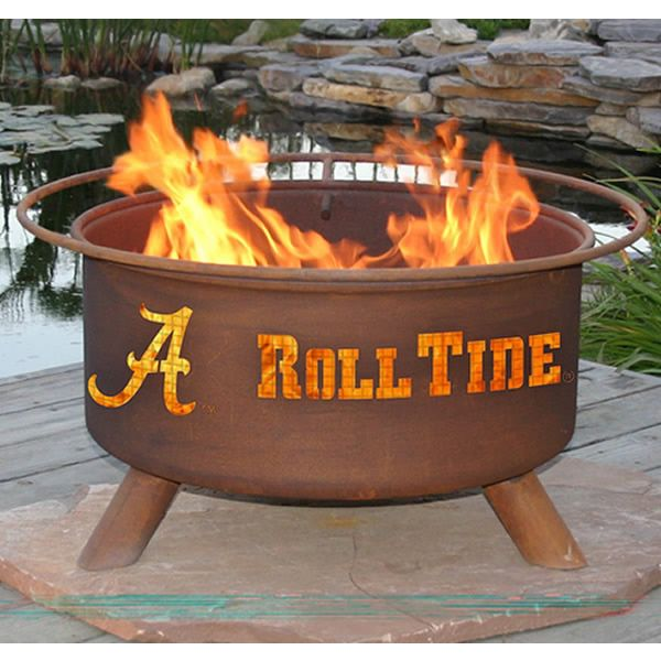 Alabama Fire Pit image number 0