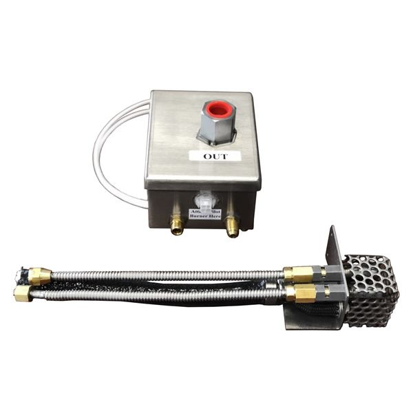 All-Weather Electronic Ignition System - Pool Rated image number 0