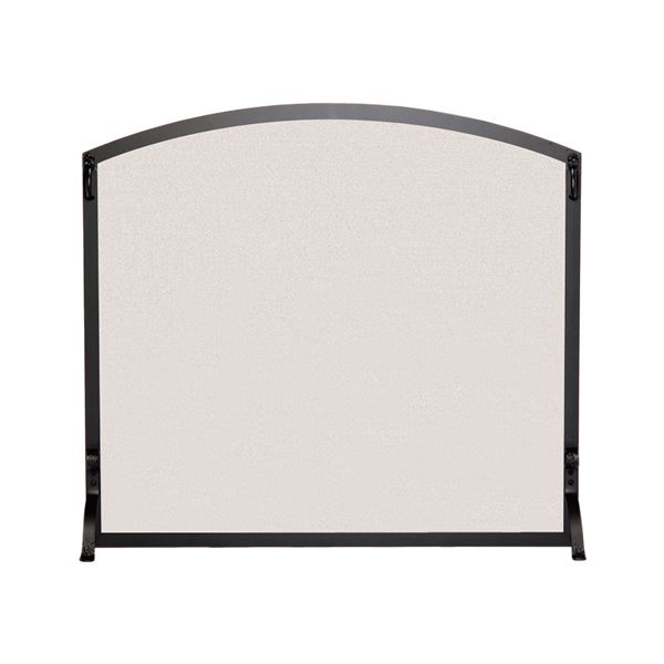 """Arch Fireplace Screen - 39"""" x 33 1/2"""" image number 0"""