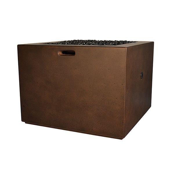 Archpot Concrete Fire Cube image number 0