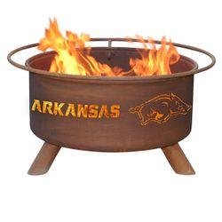 Arkansas Fire Pit