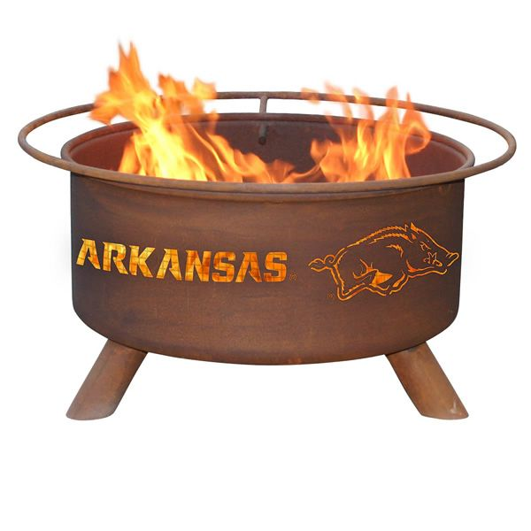 Arkansas Fire Pit image number 0