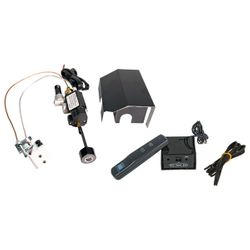 Automatic Pilot Kit with Variable Flame Remote- NG