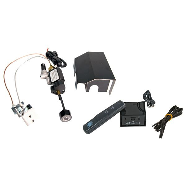 Automatic Pilot Kit with Basic Transmitter/ Receiver image number 0