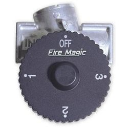 Automatic Timer Safety Shut-Off Valve - 3 hour