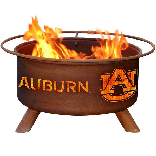 Auburn Fire Pit image number 0