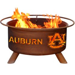 Auburn Fire Pit