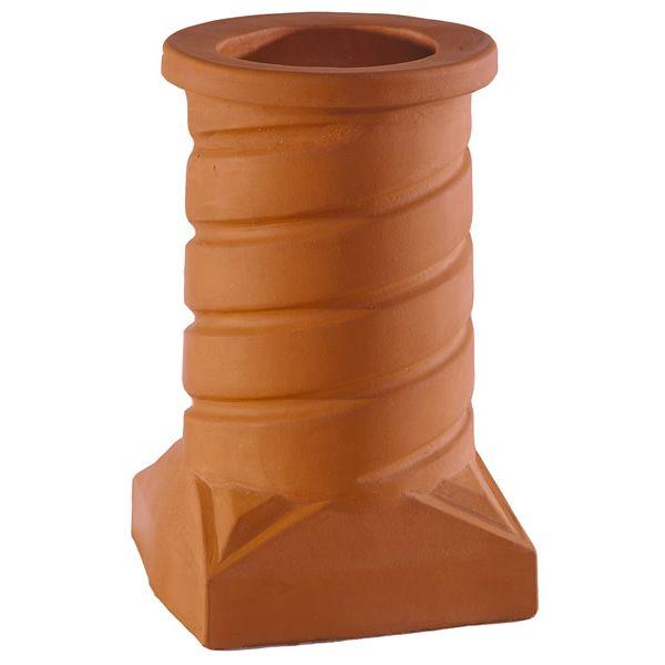 Sandkuhl Avon Clay Chimney Pot image number 0