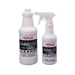 BBQ Cleaner - 12 pack