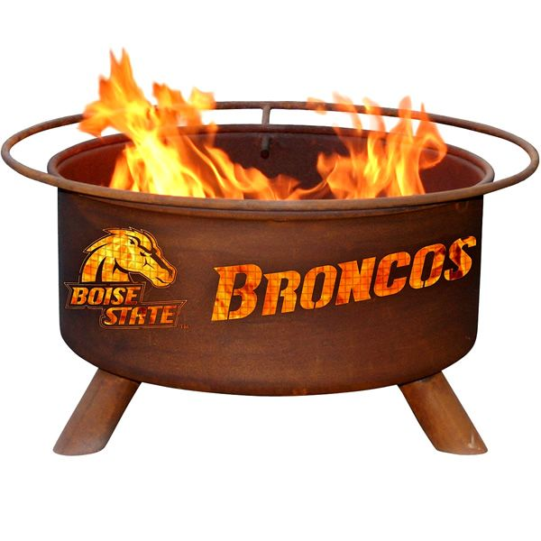 Boise State Fire Pit image number 0