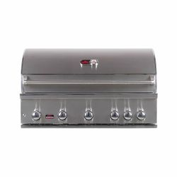 Bonfire Prime 500 Built-In Gas Grill - 42""