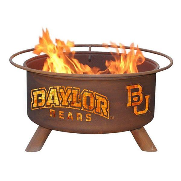 Baylor Fire Pit image number 0