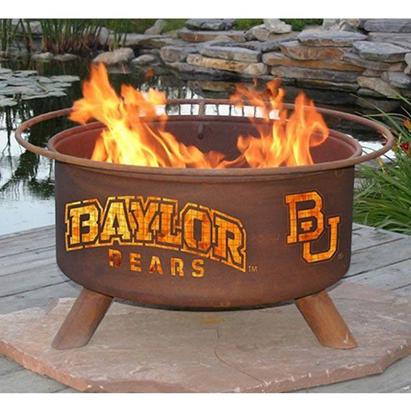 Baylor Fire Pit image number 1