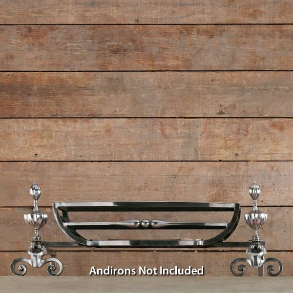 "Baird Fire Basket For Andirons - 22"" image number 1"